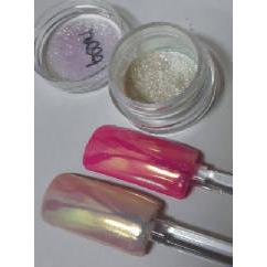 pearl-powder