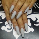 gray-matte-coffin-nails-1