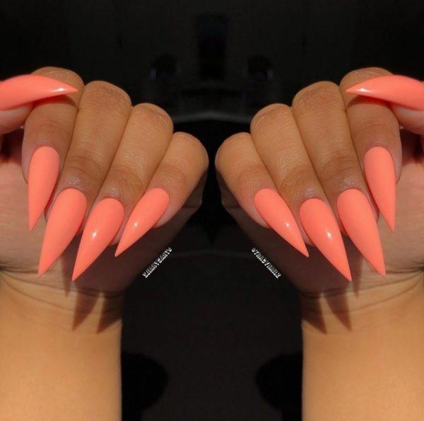 nail-orange