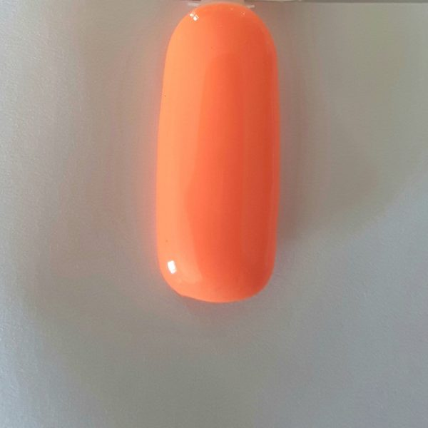 orange-néon-pastel